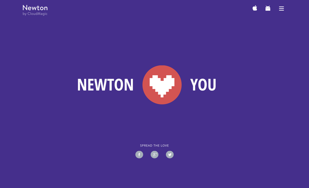 Newton Mail - Email App for Gmail, Outlook, IMAP - …